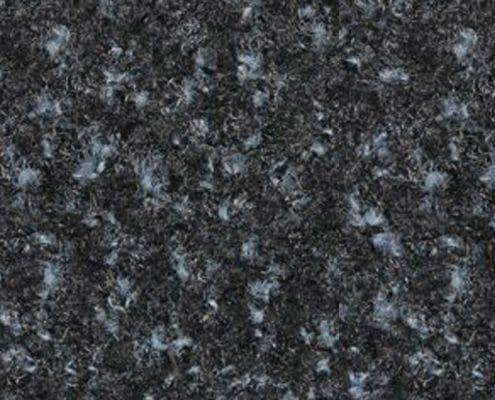 charcoal brush mat
