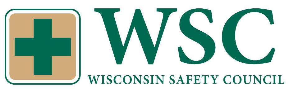 Wisconsin Safety Council Logo