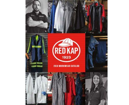 Red Kap Catalog from ITUdirect
