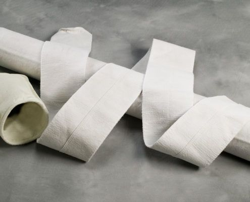 Filter Bag Cleaning Service