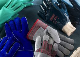 Glove Cleaning Service