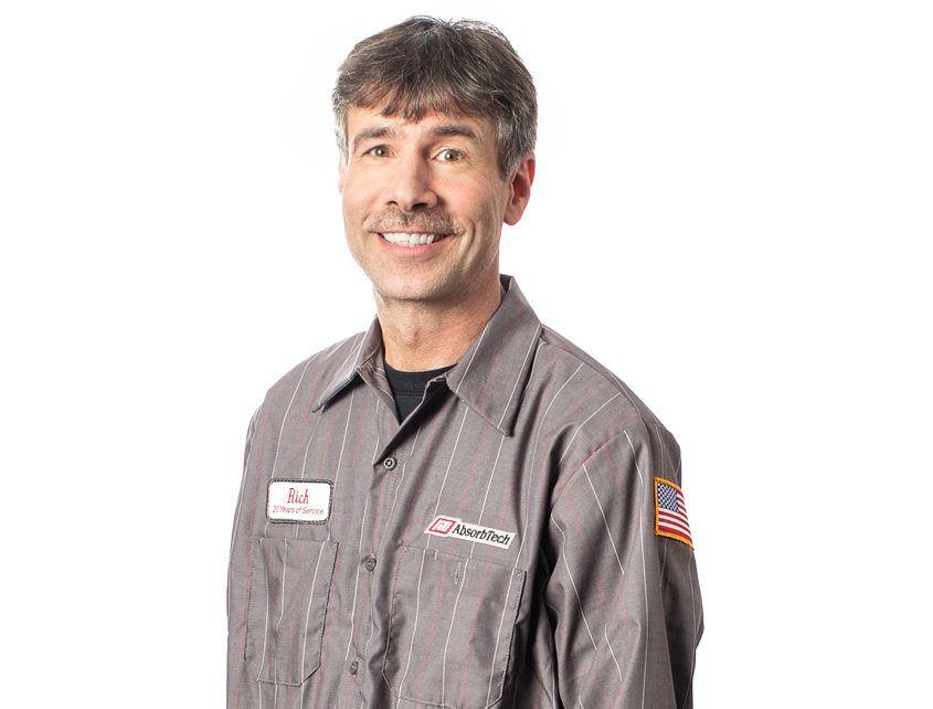 Rick Reinhardt