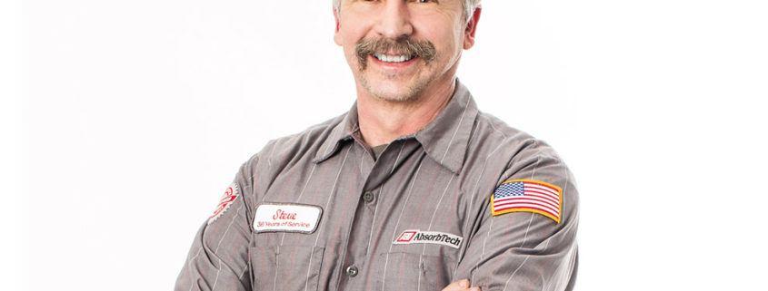 Steve Kruk